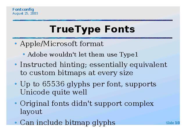 Index of /keithp/talks/fontconfig-tutorial